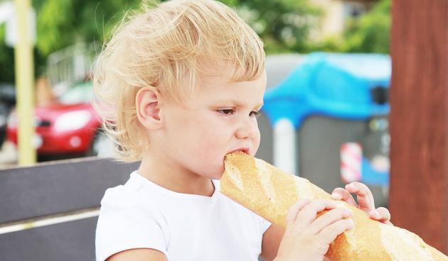 Hrana puna soli, šećera i aditiva šteti zdravlju djece