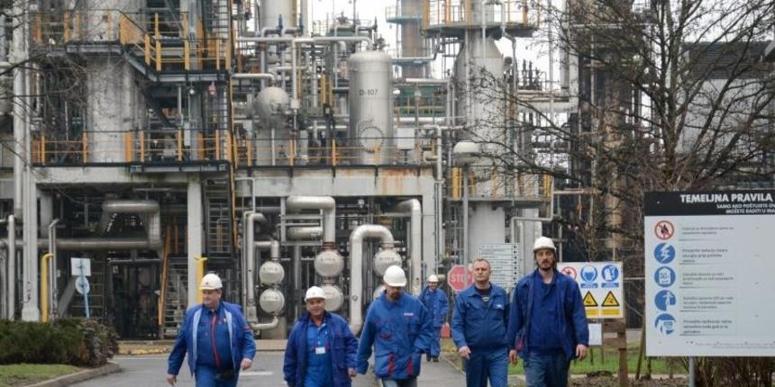 Konačno dobre vijesti: snažan rast industrijske proizvodnje