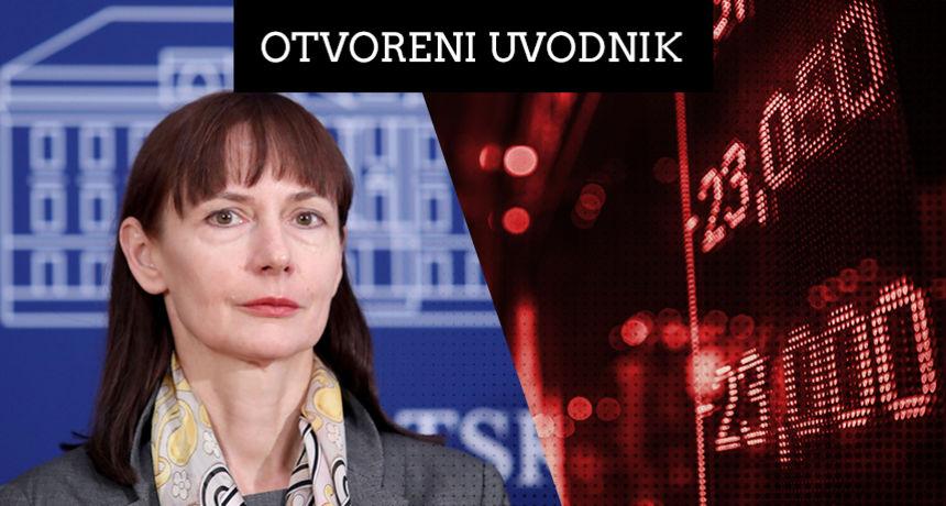 Ekonomska stručnjakinja Domovinskog pokreta za RTL.hr secira Vladin program: Tko ne bi živio u zemlji kakvu obećava Andrej Plenković?