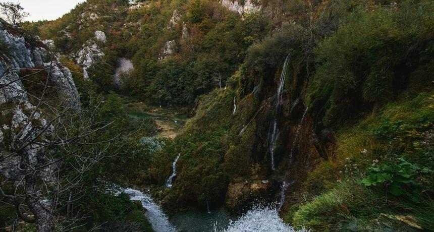 Znate li koliko u Nacionalnom parku Plitvička jezera ima stabala? To je sad poznato zahvaljujući novoj tehnologiji