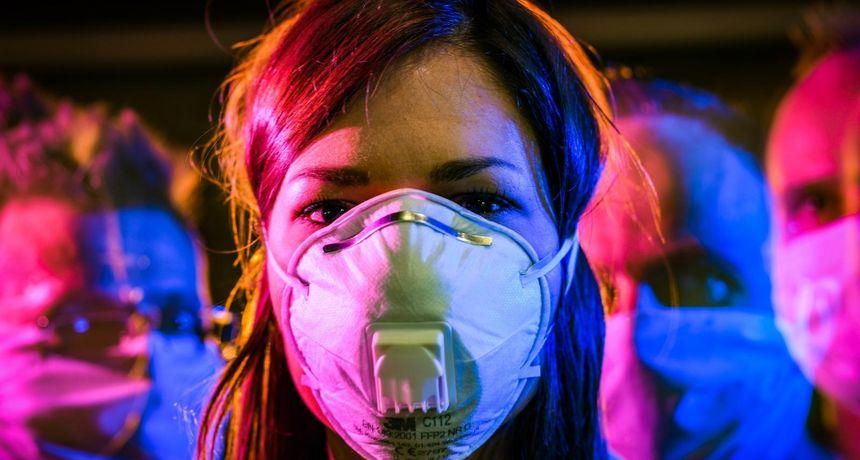 Presedan u Sloveniji: Sud odlučio da nema pravnog temelja za kazne zbog nenošenja maske!