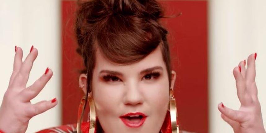 Pobjednica Eurosonga plagirala svjetski hit? Izraelska 'Toy' u refrenu neodoljivo podsjeća na 'Seven Nation Army'