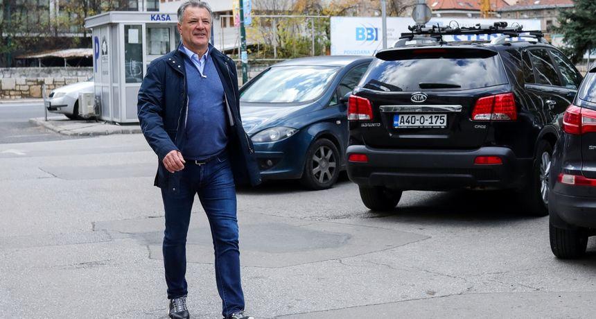 Mamić objavio koliko je novaca posudio Dinamu: 'Uglednici su plaćali da dišu kraj mene i budu u mom društvu'