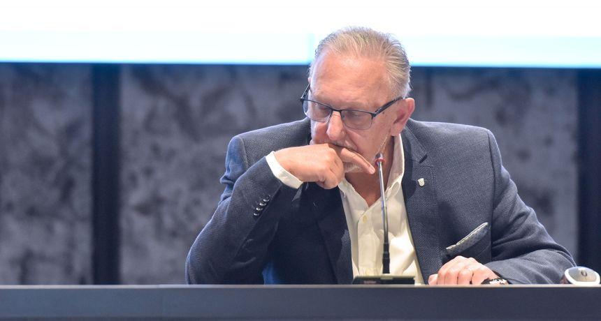 Božinović: 'Moguće je da će COVID potvrde za socijalne radnike biti uvedene paralelno s djelatnicima u zdravstvu'