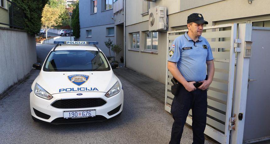 Noćna tragedija u Zagrebu: Ubio svoje troje male djece, potom pokušao presuditi i sebi