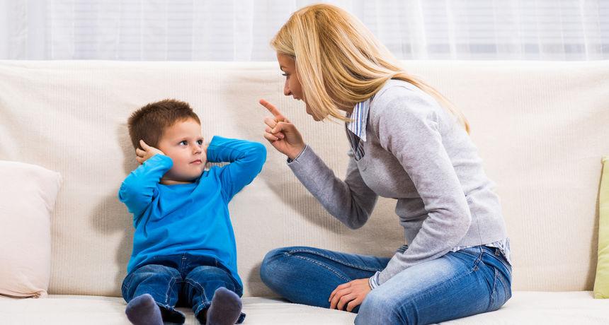 Pet najčešćih grešaka u odgoju koje većina roditelja radi