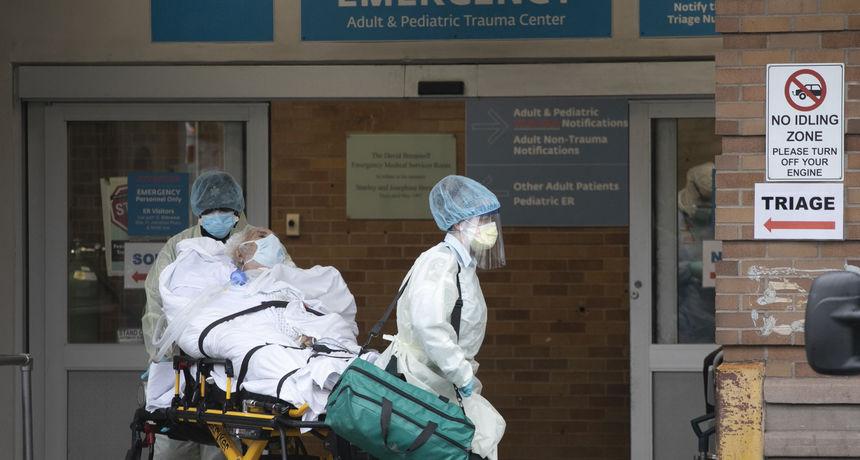 Nove odluke: SAD će zahtijevati cijepljenje za ulazak u zemlju?