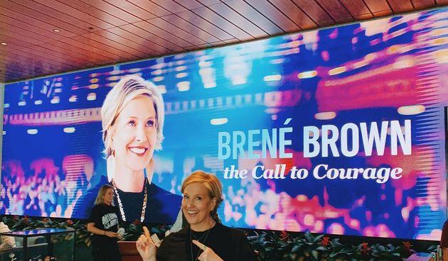 7 savjeta za život Brene Brown - znanstvenice koja je osvojila svijet