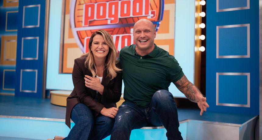 Antonija Blaće i Stoka zovu vas u RTL-ov novi show: 'Nagrada imamo da je Djed Mraz mala beba za nas!'