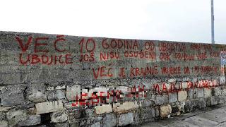 Prije 10 godina u Rijeci su trojica mladića pretukli studenta do smrti: 'Ubojice još nisu osuđeni...'