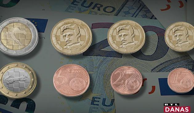 Tesla euro
