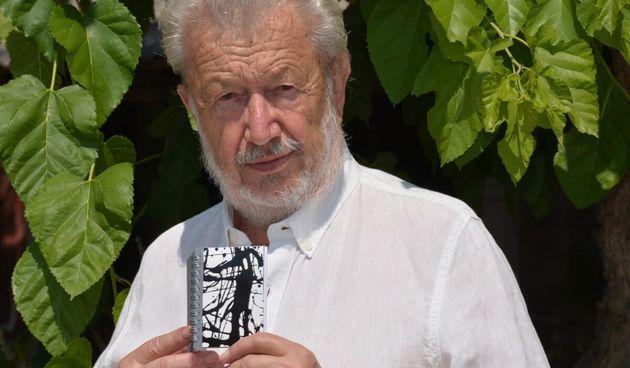 Tomislav Marjan Bilosnić
