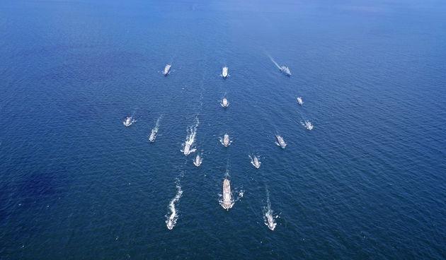 Brodovi američke mornarice