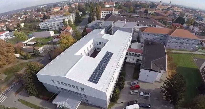 U Elektrostrojarsku školu Varaždin ove se godine upisalo 277 učenika