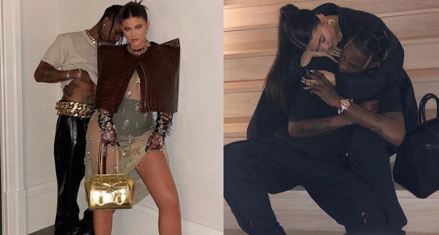 Kći Kylie Jenner pozirala odjevena kao tata i s istom frizurom: Zašto njezini roditelji skrivaju istinu o svom odnosu?