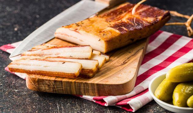 Koje masnoće su zdrave i koliko slanine smijemo pojesti? Odgovore smo potražili kod nutricionistkinje Branke Bunić