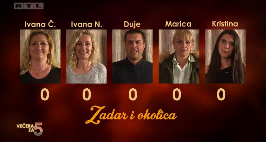 'Večera za 5 na selu' stiže u Zadar i okolicu: Uživajte uz kulinarske avanture novih zanimljivih kandidata!