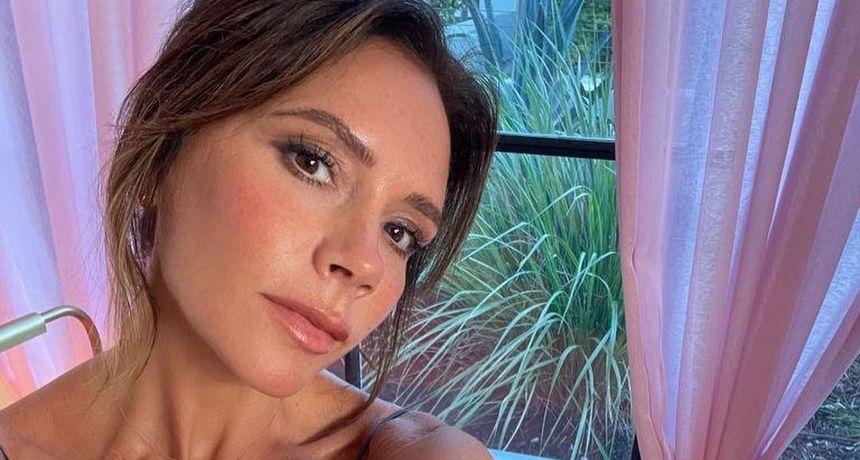 'Što se dogodilo s njezinim licem?': Victoria Beckham iznenadila novim izgledom