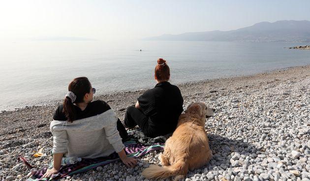 Prognoza, sunce, plaža, Rijeka