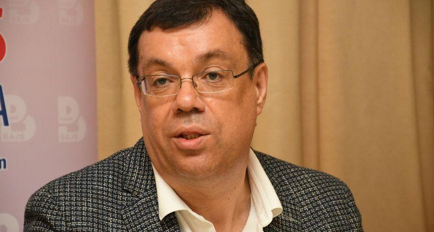 'Skandalozni mailovi': HDZ ozbiljno optužio Damira Bajsa da nadzire zapošljavanje u obrazovnim ustanovama