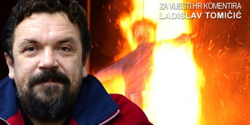 'Demonske težnje' karnevala u Kaštel Sućurcu