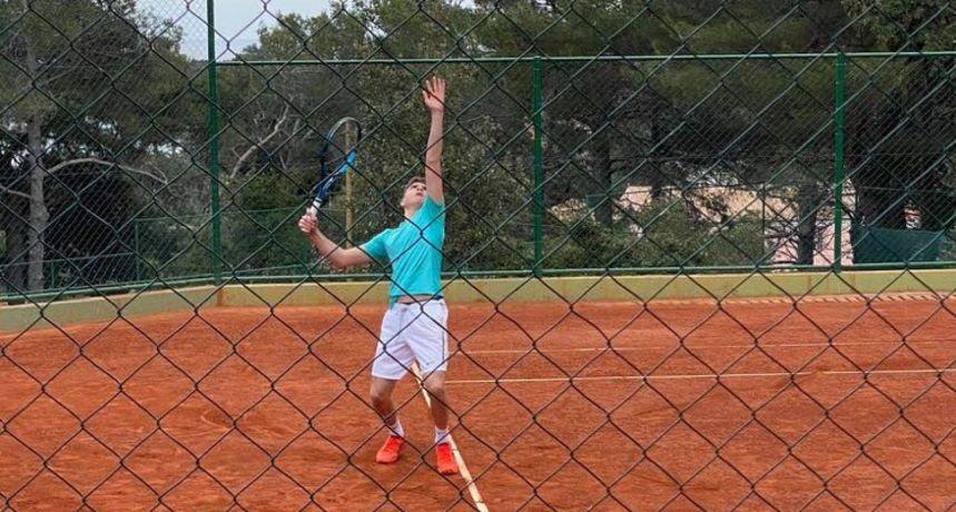 CROATIA CUP Tennis Europe junior tour 12&U