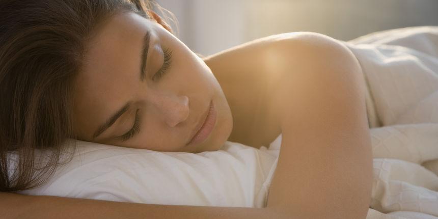 Kalkulator spavanja otkrit će vam kada morate ići u krevet da biste se probudili odmorni