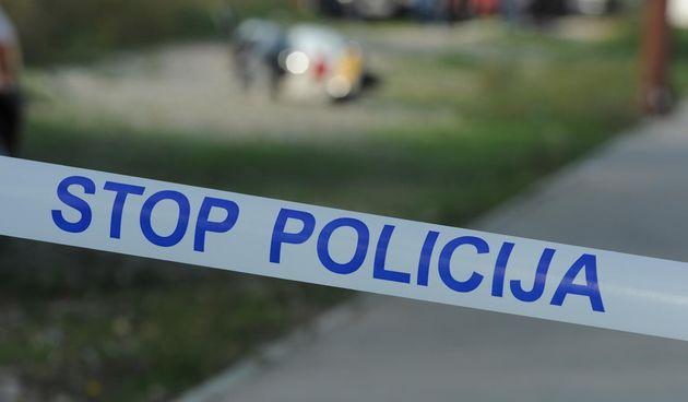 Policija, arhiva