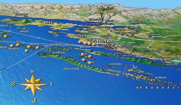 Anketa za sve dionike otočnog razvoja u sklopu priprema novog Zakona o otocima