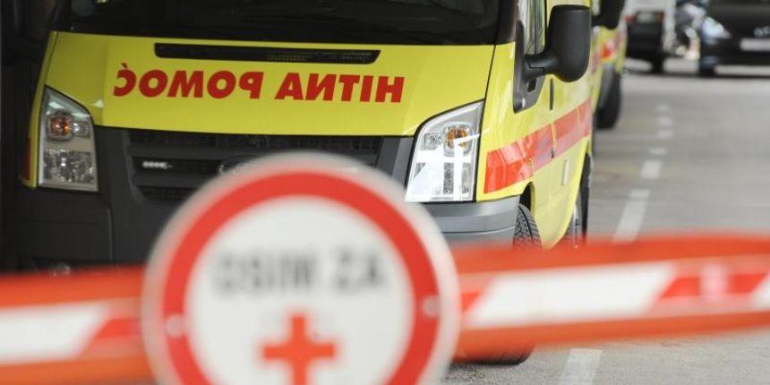 NESREĆA U VARAŽDINU Žena od zadobivenih ozljeda preminula u bolnici