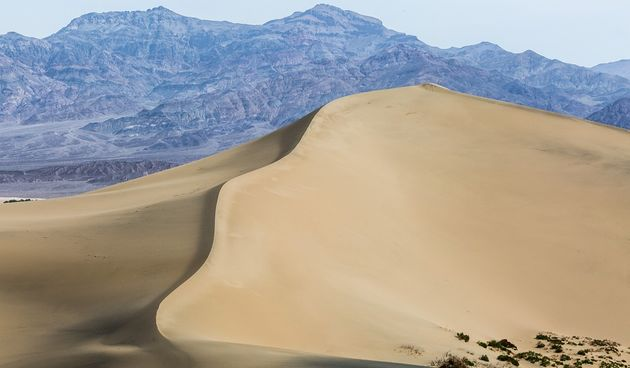 Hladne pustinje