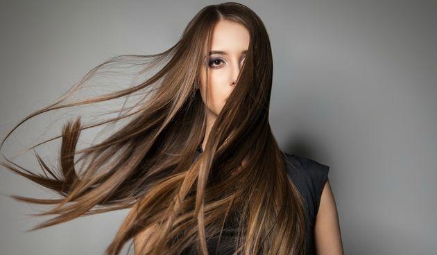 kosa, frizura, frizerski salon