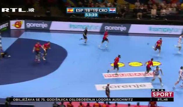 Hrvatska poražena u finalu (thumbnail)