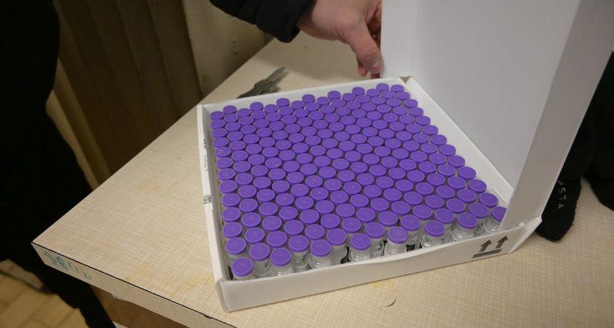 Veliki dan za Europu! Počelo je cijepljenje protiv koronavirusa, prva osoba u Hrvatskoj dobit će ga u 10 sati