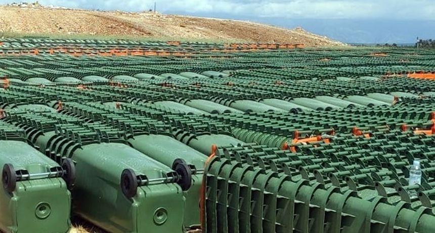 Zadrani do kraja godine dobivaju spremnike za odvajanje i recikliranje otpada