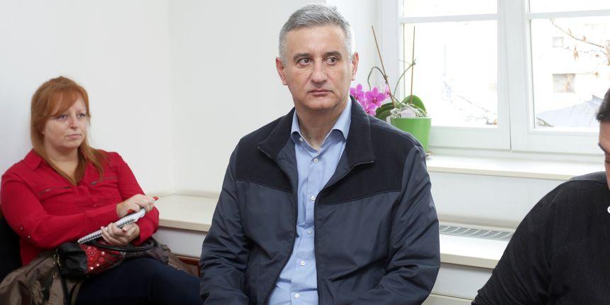 Povjerenstvo u slučaju Karamarko bilo je u pravu: Upravni sud pravomoćno potvrdio da je bivši šef HDZ-a bio u sukobu interesa