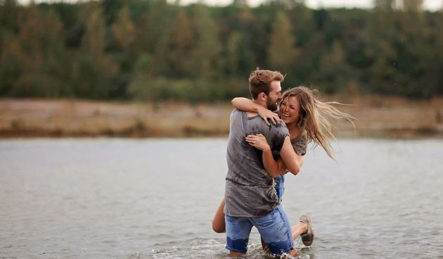 Ljubav treba njegovati kako bi rasla