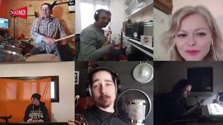 GLASNO! GEA - Kiša (thumbnail)