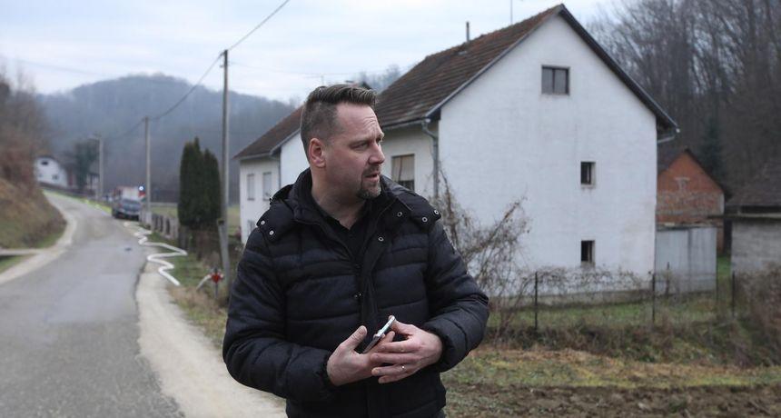 USKOK istražuje bivšeg HDZ-ovog gradonačelnika Oroslavja kojeg je prijavio Šimunić: Izvidima obuhvaćen niz spornih stvari