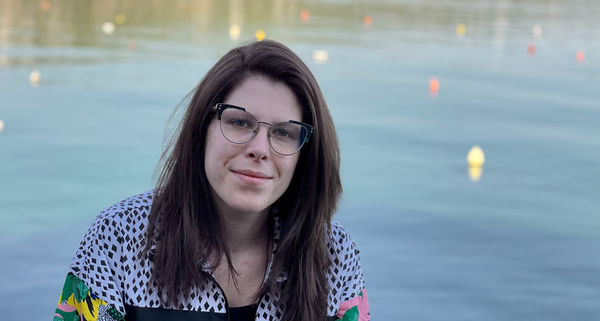 Od jedinstvenih razglednica Zadra do izazova startupa - upoznajte Anu Beverin