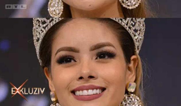 Možete li pogoditi zašto se atraktivna miss Kolumbije zaljubila u Hrvatsku? (thumbnail)