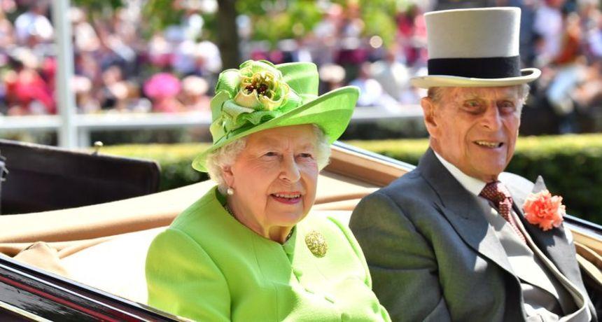 Umro je princ Philip, suprug kraljice Elizabete II