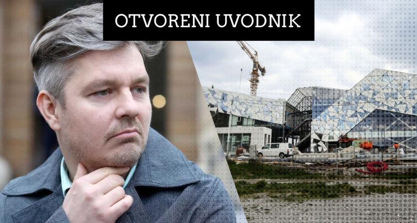 'Kumek' premijerno prikazan na RTL-u, Dario Juričan za RTL.hr piše o tome kako radi i što bi mu mogao biti idući projekt