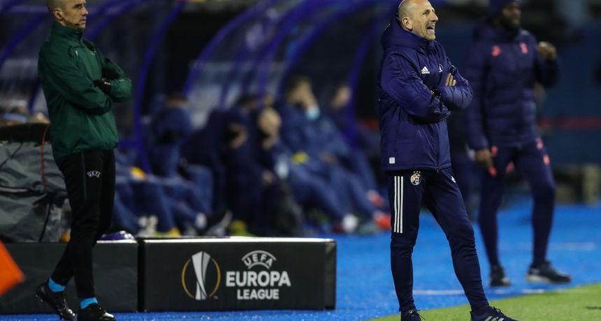 Krznar uoči četvrtfinala Europske lige: Villarreal je favorit, a mi iz sjene želimo napraviti još jedno čudo