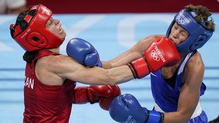 Ženski boks