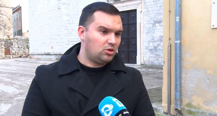 Mate Lukić: U Zadarskoj županiji ne uvodimo nove mjere za Uskrs, ne idemo prema lockdownu