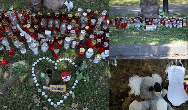 Velika tuga u Zagrebu