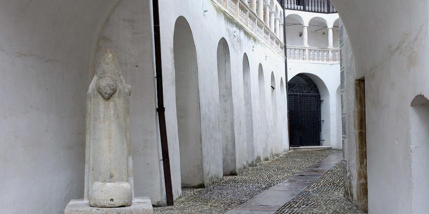 VINIČKI PRANGER Stup srama premješten u varaždinski Gradski muzej