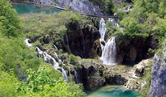 Veliko priznanje! Plitvička jezera proglašena 3. najboljim nacionalnim parkom u Europi: 'Divno je, divna je ovo zemlja'