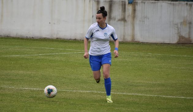 Natali Šarić